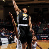 MBB drops third straight as guards struggle versus Rams