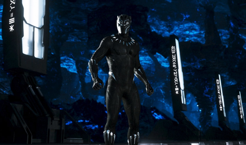 <em>Black Panther</em> displays excellence in action, narrative