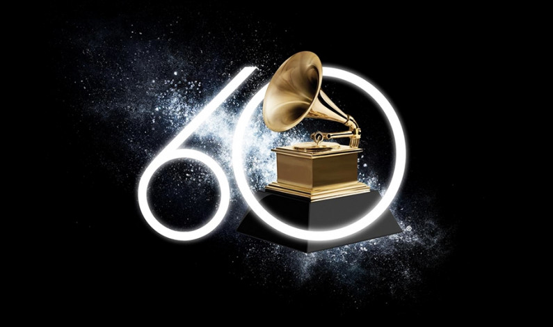 2018 Grammy Awards lack gender equality