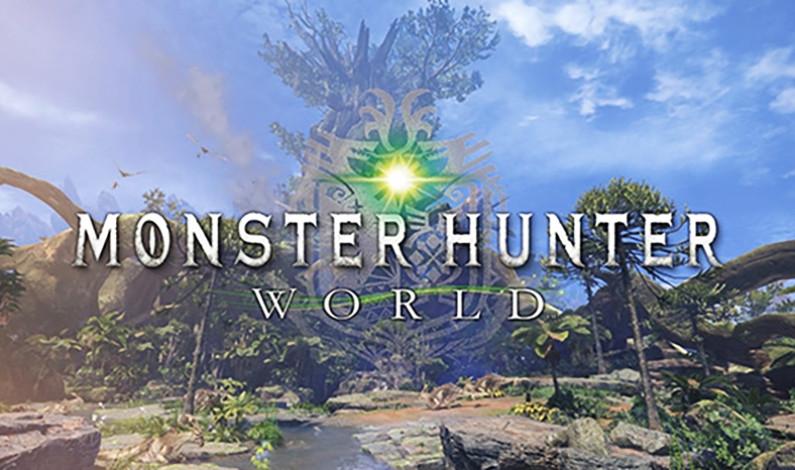 <em>Monster Hunter: World</em>  sharpens gameplay