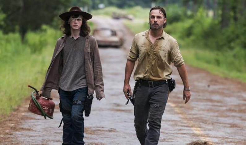 "<em>The Walking Dead</em> brings agony in ""Honor"""