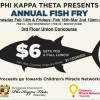 Greeks revive popular Lenten fish fry