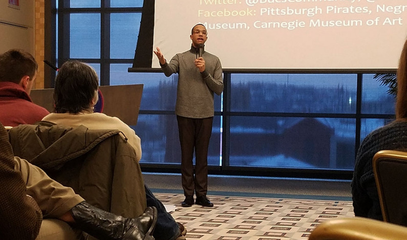 Local Negro League history examined at Duquesne