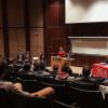 SGA debate provides a look at the future
