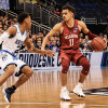 Pittsburgh's NCAA Tournament games treat spectators