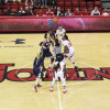 03/22/2018 Sidebar: Women's basketball team advances to face St. John's in 3rd Round of WNIT