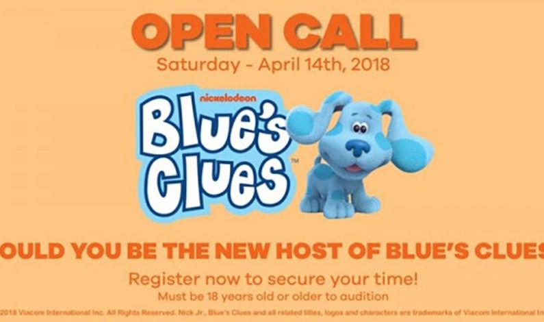 <em>Blue's Clues</em> series revamped for new season