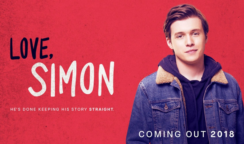 <em>Love, Simon</em> propels the gay community mainstage