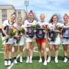 Duquesne lacrosse team wins on Senior Day