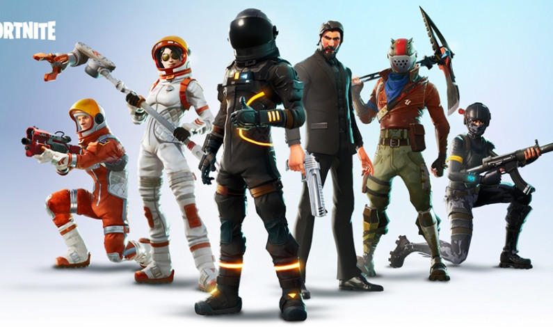 <em>Fortnite</em> at head of rapidly growing genre