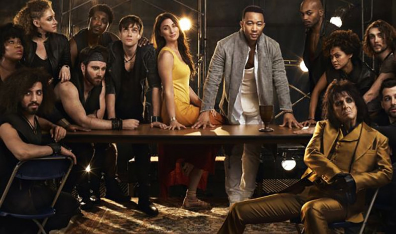 NBC resurrects <em>Jesus Christ Superstar</em>