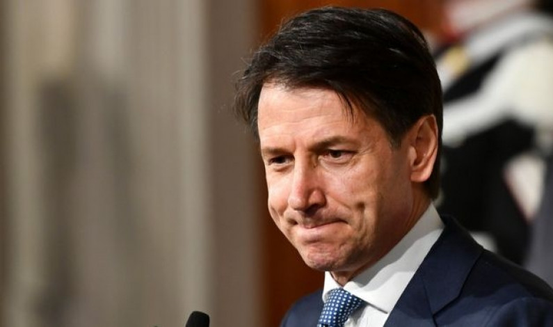 Controversial nominated Italian Prime Minister has ties to Duquesne