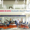 Rockwell Hall hopes to further renovations in 2019