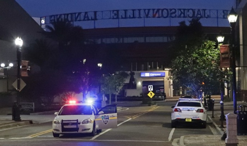 Three dead in shooting at <em>Madden</em> tournament in Florida