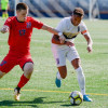 Duquesne men's soccer falls at home to Saint Francis