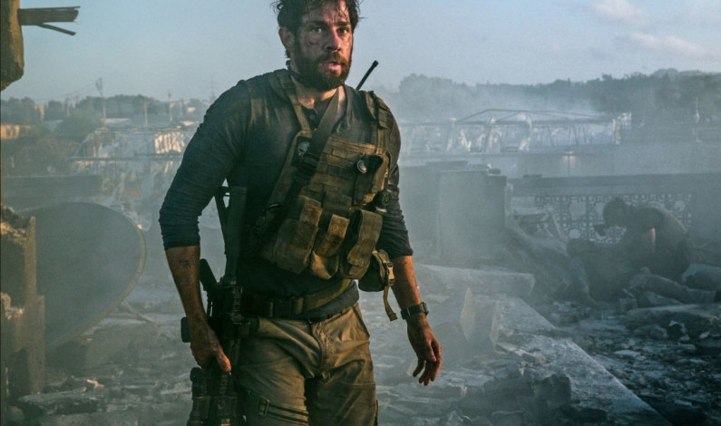 <em>Jack Ryan</em> returns in captivating new series