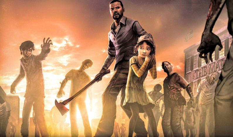 Telltale Games unexpectedly lays off most staff