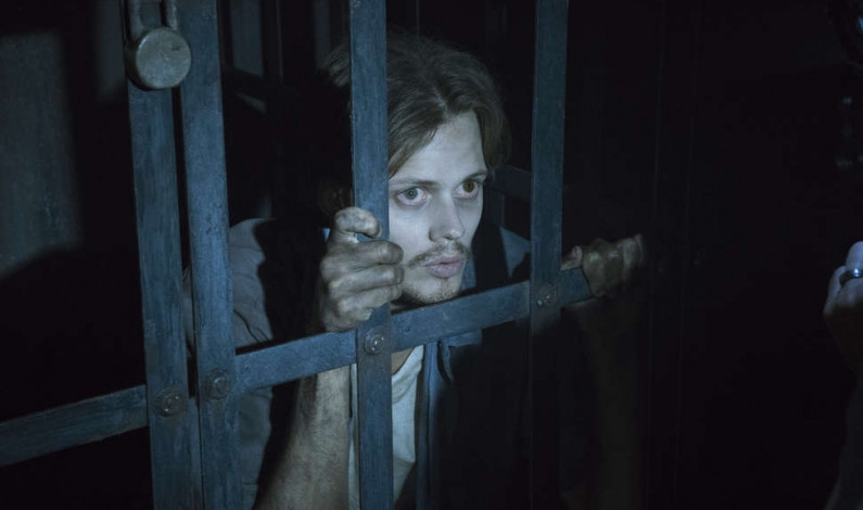Hulu's <em>Castle Rock</em> nears end of chilling first season