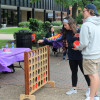 ODK helps raise awareness of domestic violence