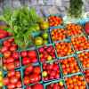 Farmers markets thrive as seasons change
