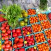 Farmers markets thrive as seasons change
