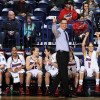 WBB guard Aho set to return to court following meniscus tear