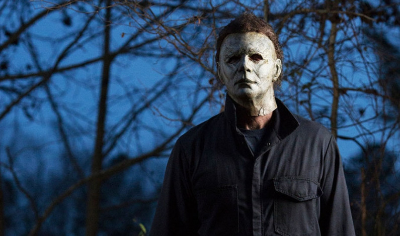 <em>Halloween</em> takes horror's iconic series back to its roots