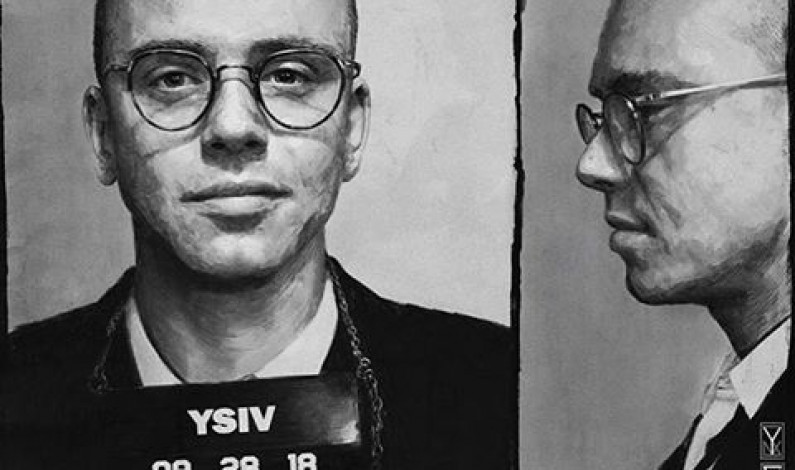 Logic's <em>Young Sinatra IV</em> timeless, but poignant