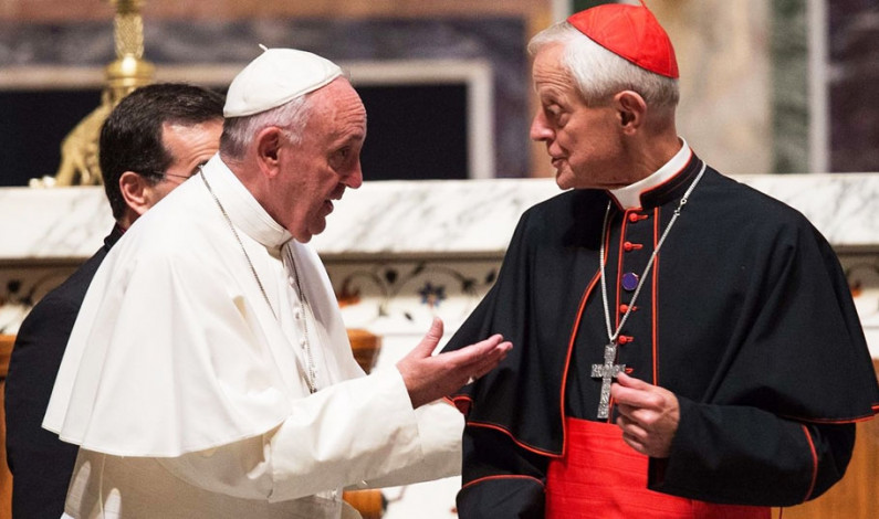 Wuerl and Francis guilty of inaction; should be held accountable