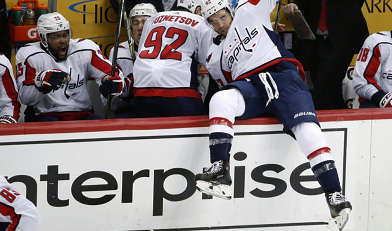 Tom Wilson does not deserve our sympathy