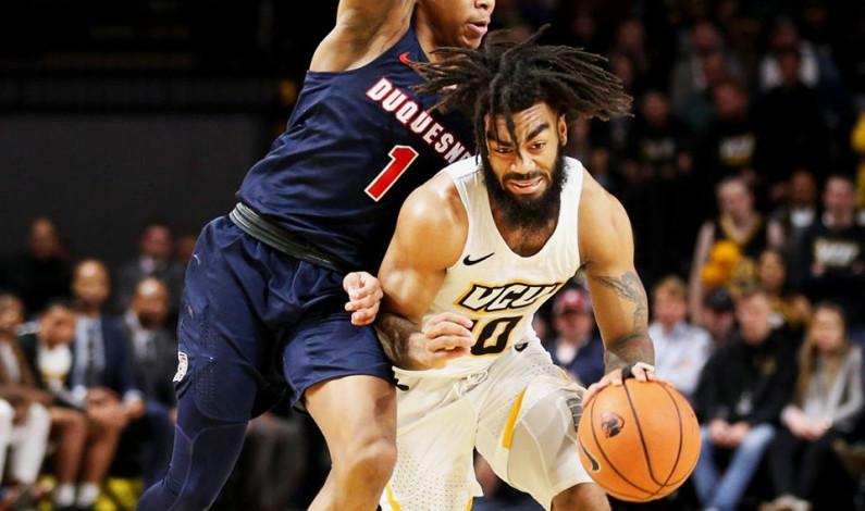 College hoops season brings excitement nationally, at DU