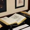 DU opens new exhibit in library