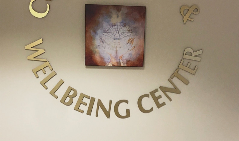 Wellbeing Center deserves more funding to better serve students