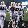 Duquesne pounds Towson, advances in playoffs