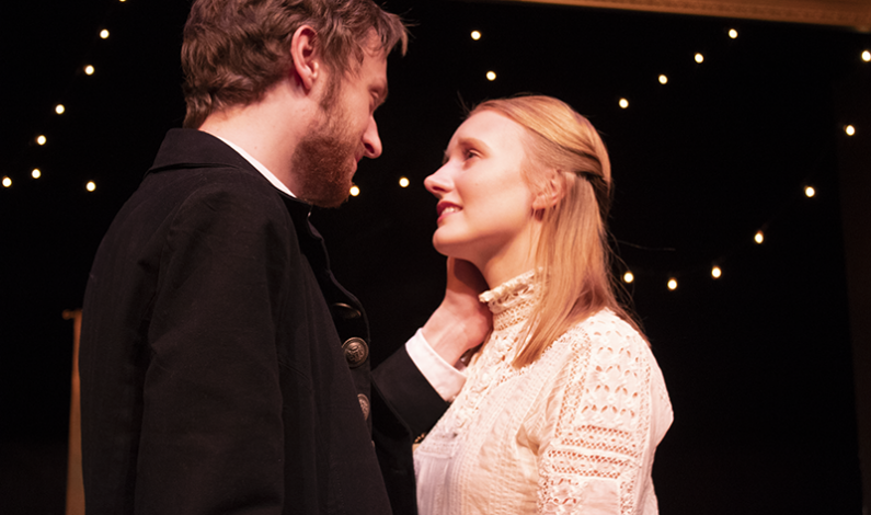 Masquers take on Chekhov's <em>The Seagull</em>
