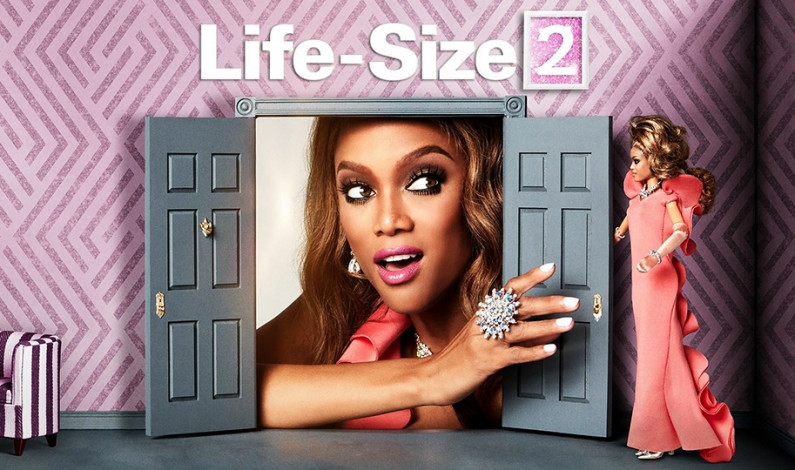 <em>Life Size</em> sequel fails to stand on its own