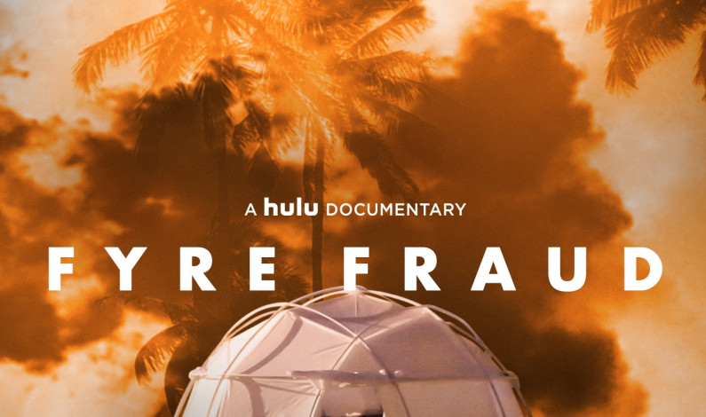 Two new documentaries tell the story of Fyre Festival