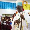 Former DU professor named  archbishop of the diocese in Ghana