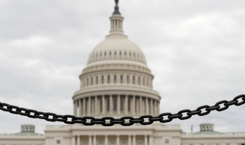 Government shutdown continues at expense of working class