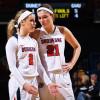 Duquesne women's team falls to Saint Louis
