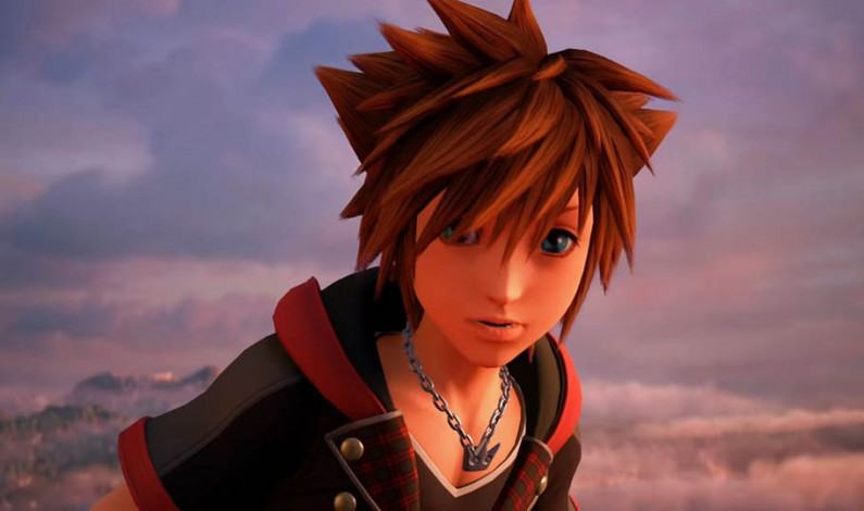 New <em>Kingdom Hearts</em> may pale to predecessors, but that's OK