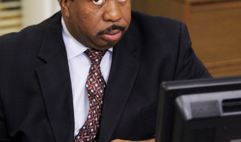 <em>The Office's</em> Leslie David Baker visits Duquesne