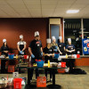 Students take on Chopped competition at DU