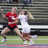 DU lacrosse rolls to win over SFU, improves to 3-0