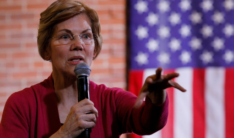 Stay informed: Speculations for the 2020 Democratic nominee