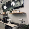 Astroid: excellent coffee hidden in the Southside