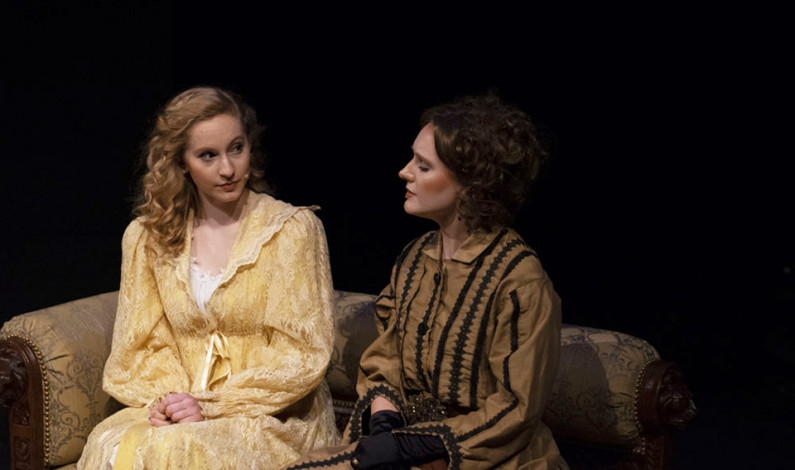 <em>A Little Night Music</em> is a Red Masquers masterpiece
