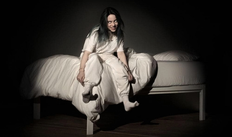 Billie Eilish shares personal struggles in debut album