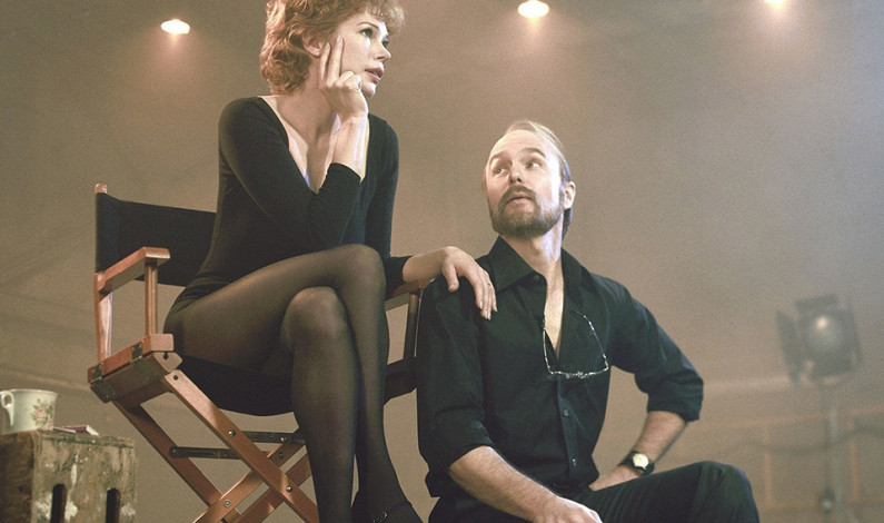 <em>Fosse/Verdon</em> a masterpiece for theater nerds only