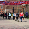 Out Of The Darkness Walk: spreads awareness and solidarity